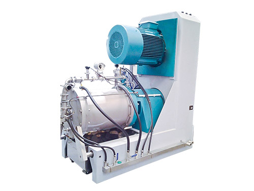 JX7-150L high flow nano-ceramic sand mill